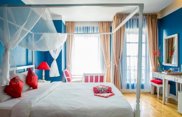 фото Frangipani Royal Palace Hotel изображение №6