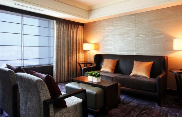 фото отеля Lotte Busan изображение №57