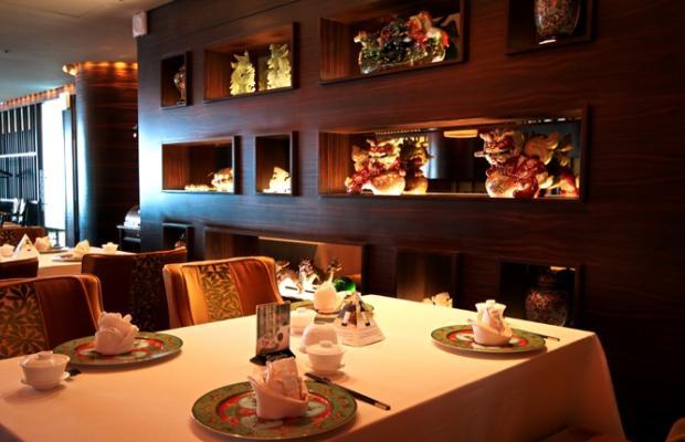 фотографии отеля Lotte Busan изображение №31