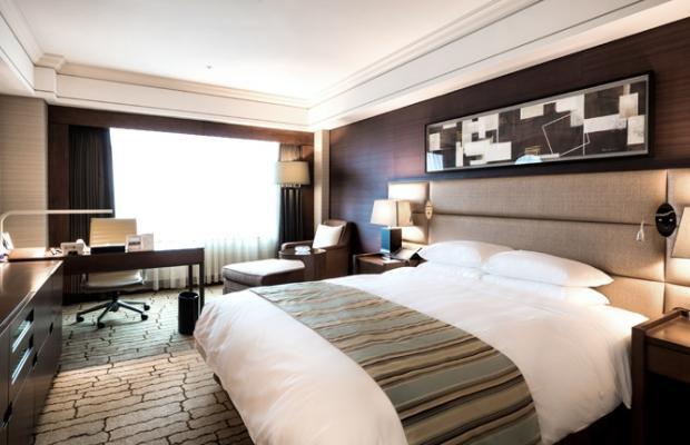 фото отеля Lotte Busan изображение №9