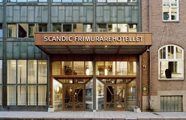 фото отеля Scandic Frimurarehotellet изображение №1