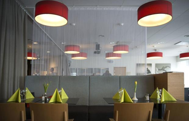 фото отеля Scandic Ornskoldsvik изображение №21