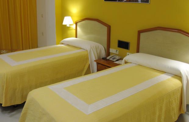 фотографии отеля Del Mar Hotel & SPA изображение №15