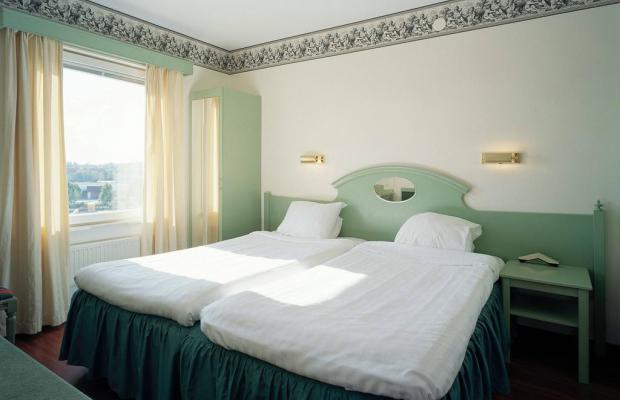 фотографии отеля Scandic Hotel Star Lund изображение №31