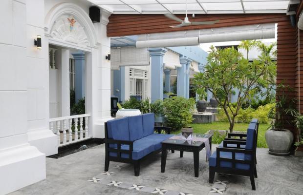 фотографии Frangipani Villa Hotel II изображение №28