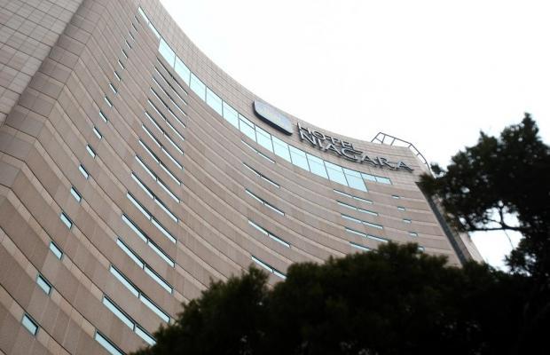 фотографии Hotel Niagara (ех. Best Western Niagara) изображение №24