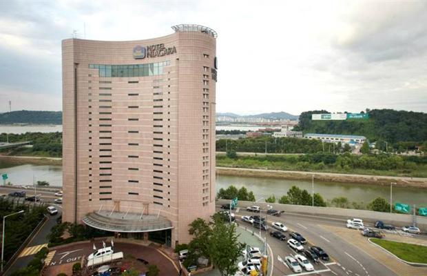 фото отеля Hotel Niagara (ех. Best Western Niagara) изображение №1