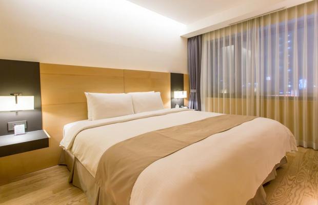 фото отеля Pacific Hotel изображение №37