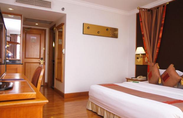 фото отеля Angkor Century Resort & Spa изображение №5