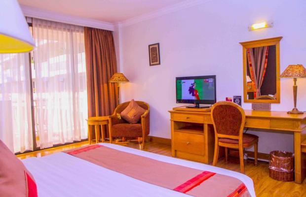фотографии отеля Angkor Century Resort & Spa изображение №3
