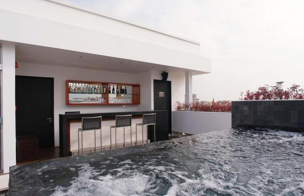 фото отеля The Quay Boutique Hotel изображение №13