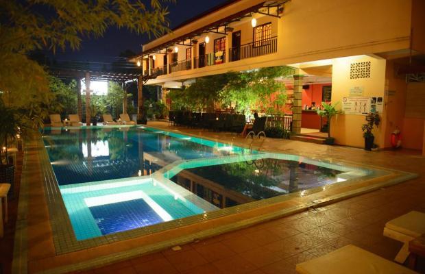 фотографии отеля GRAND SIHANOUK VILLE HOTEL изображение №7