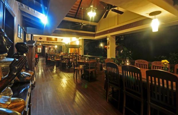фотографии отеля HanumanAlaya Boutique Residence изображение №15