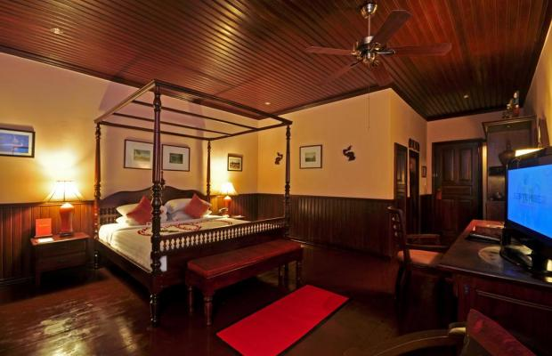 фотографии отеля HanumanAlaya Boutique Residence изображение №7