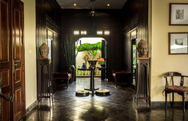фотографии The Samar Villas & Spa Resort изображение №20