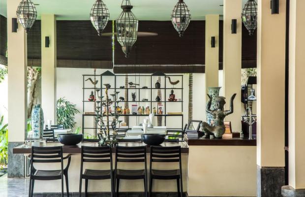 фото The Samar Villas & Spa Resort изображение №14