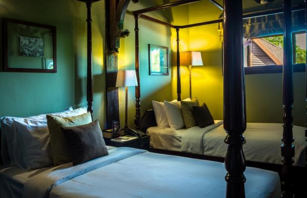 фотографии отеля The Samar Villas & Spa Resort изображение №7