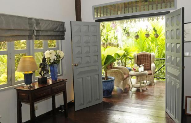 фото отеля The Samar Villas & Spa Resort изображение №5