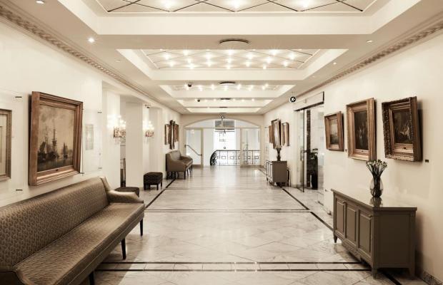 фотографии отеля Phoenix изображение №3
