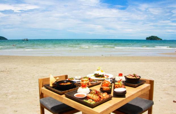 фото The Secret Garden Otres Beach  изображение №2