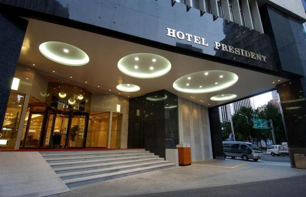 фотографии Hotel President изображение №40