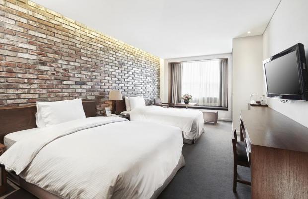фотографии отеля Hotel President изображение №3
