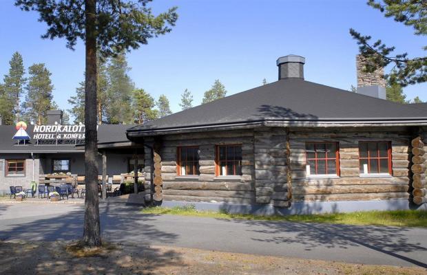 фото отеля Nordkalotten Hotel & Konferens изображение №1