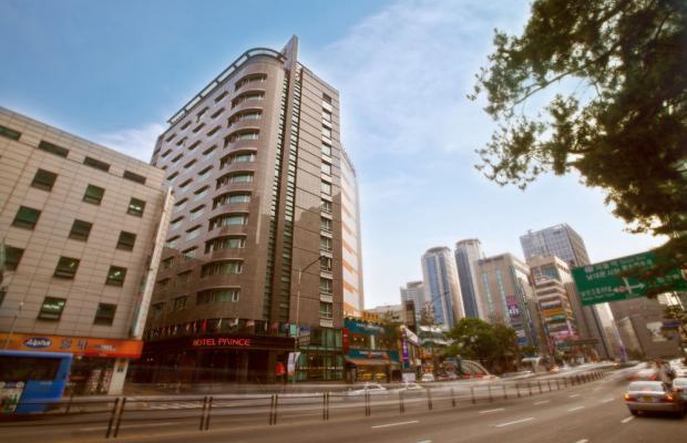 фото Hotel Prince изображение №38