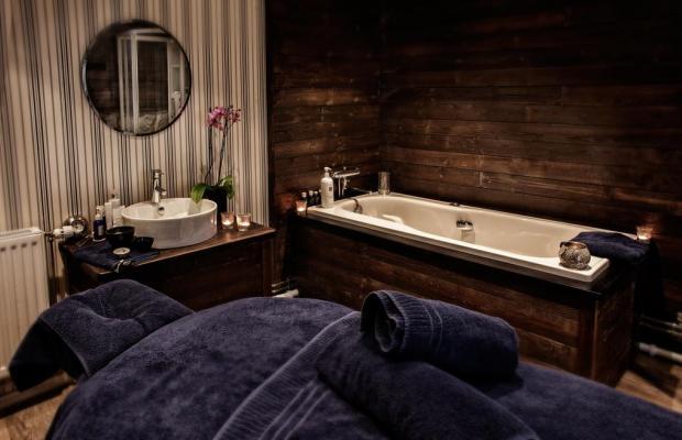 фото отеля Salens Hogfjallshotellet изображение №25