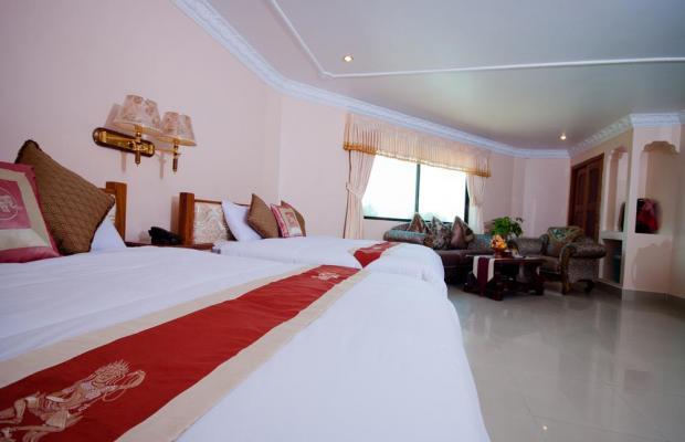 фото отеля Golden Sand изображение №5