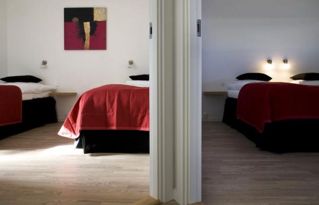 фотографии отеля Hotel Sleep2Night изображение №7