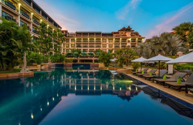фото отеля Angkor Miracle Resort & Spa изображение №1