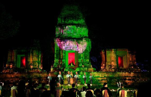 фотографии Angkor Miracle Resort & Spa изображение №4