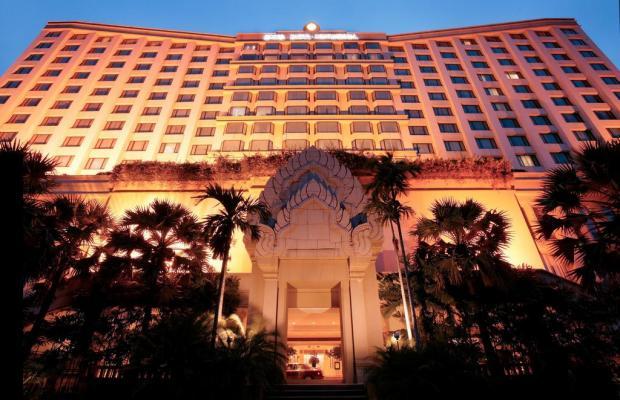 фото отеля InterContinental Phnom Penh изображение №1