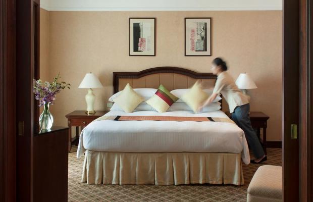 фотографии отеля InterContinental Phnom Penh изображение №11