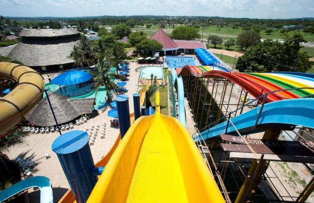 фото отеля Kunduchi Beach Hotel And Resort изображение №37