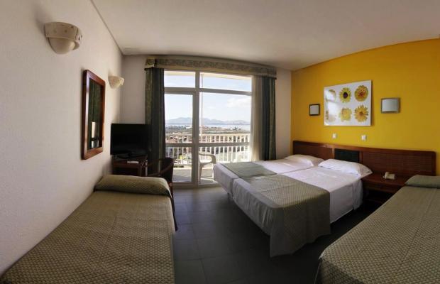 фотографии отеля Entremares изображение №43