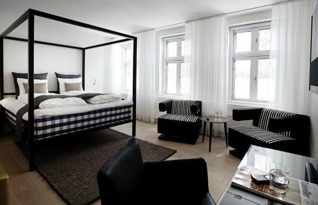 фотографии City Hotel Oasia изображение №16