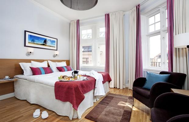 фото отеля Scandic Stortorget (Rica Hotel Malmо) изображение №17