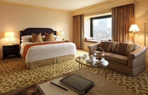 фото отеля Ritz Carlton Seoul изображение №37