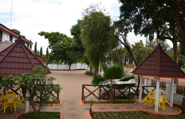 фотографии отеля Keys Hotel Moshi изображение №23