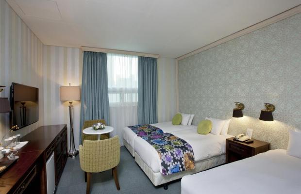 фото Central Tourist Hotel изображение №10