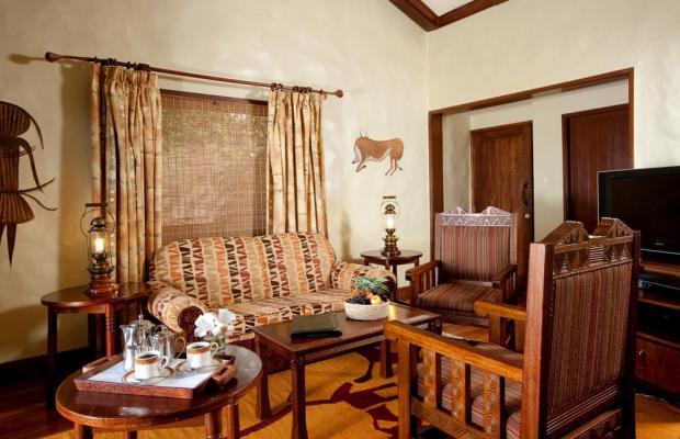 фото Ngorongoro Serena Safari Lodge изображение №2