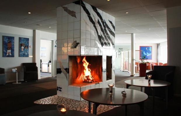 фотографии Hotel Arctic изображение №16