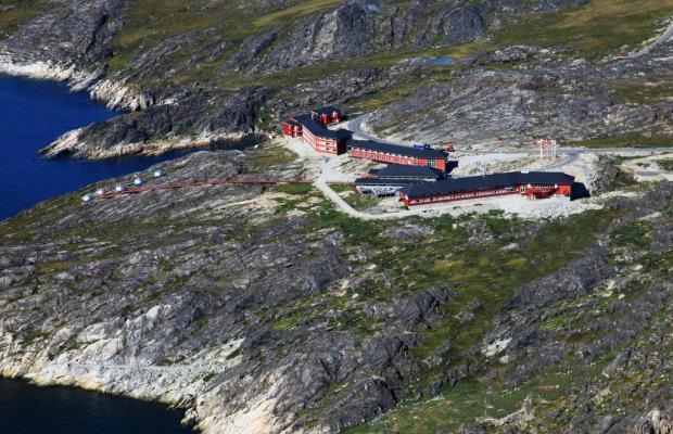 фото Hotel Arctic изображение №6