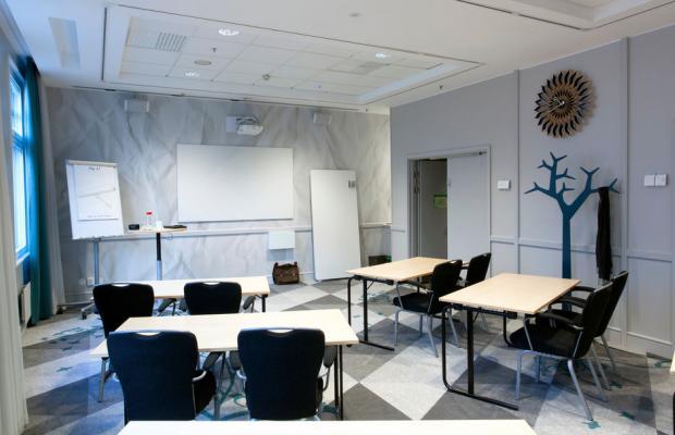 фото Scandic Triangeln (ех. Hilton Malmo City) изображение №26
