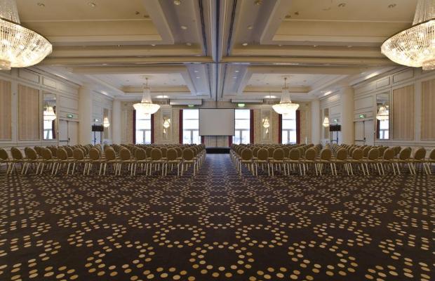 фотографии отеля Scandic Triangeln (ех. Hilton Malmo City) изображение №11
