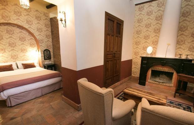 фотографии отеля El Rincon de las Descalzas изображение №19