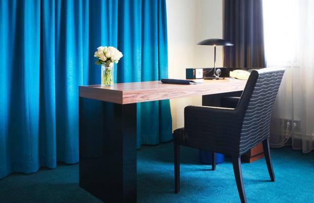 фото отеля Radisson Blu Hotel Malmo (ех. Radisson SAS Malmo) изображение №33