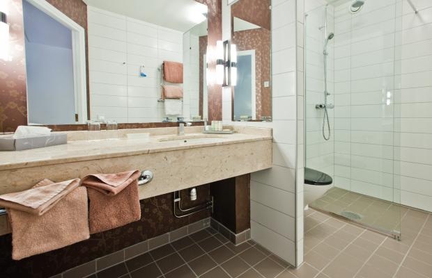 фотографии Radisson Blu Hotel Malmo (ех. Radisson SAS Malmo) изображение №28